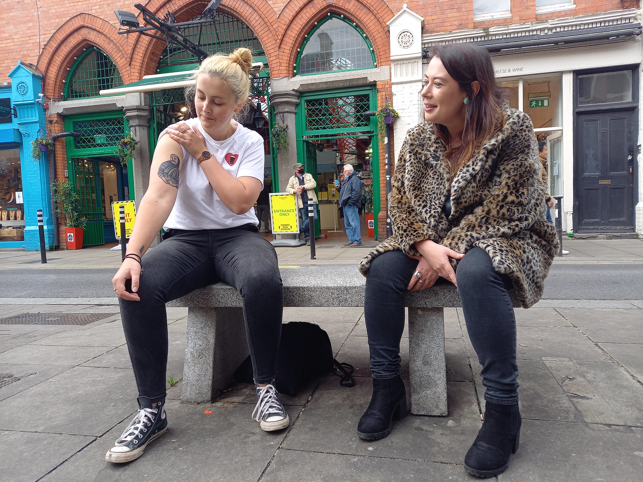 TG4 documentary on a rebranding mission to give Peig the mother of all make overs