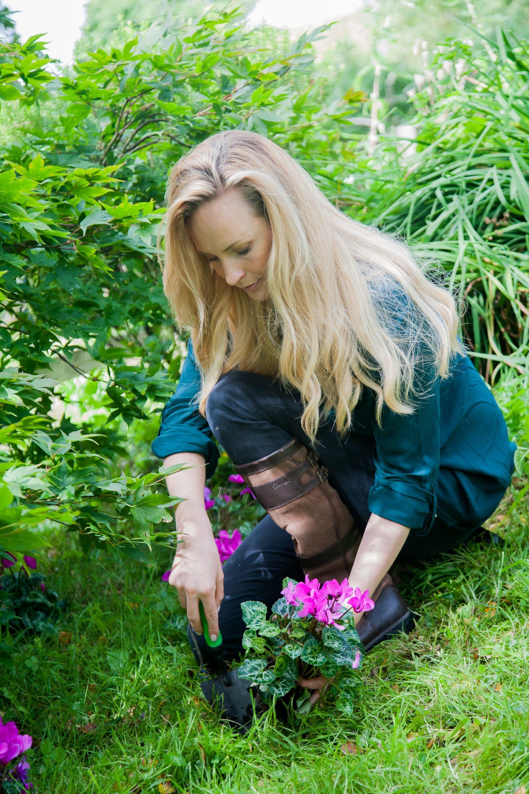 Enable Ireland Launches New Online Garden Centre
