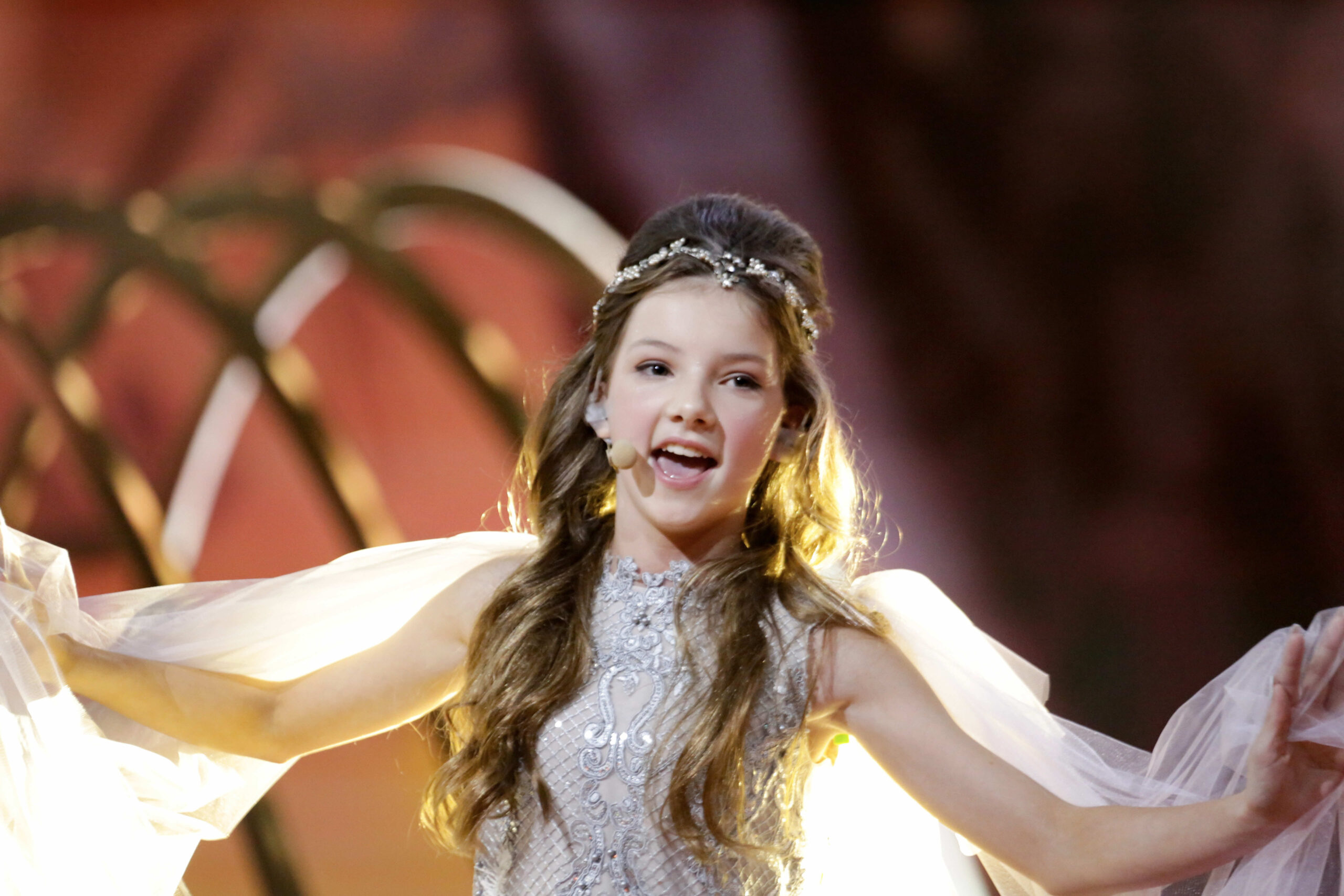 Junior Eurovision is back! Applications are now open for 2021
