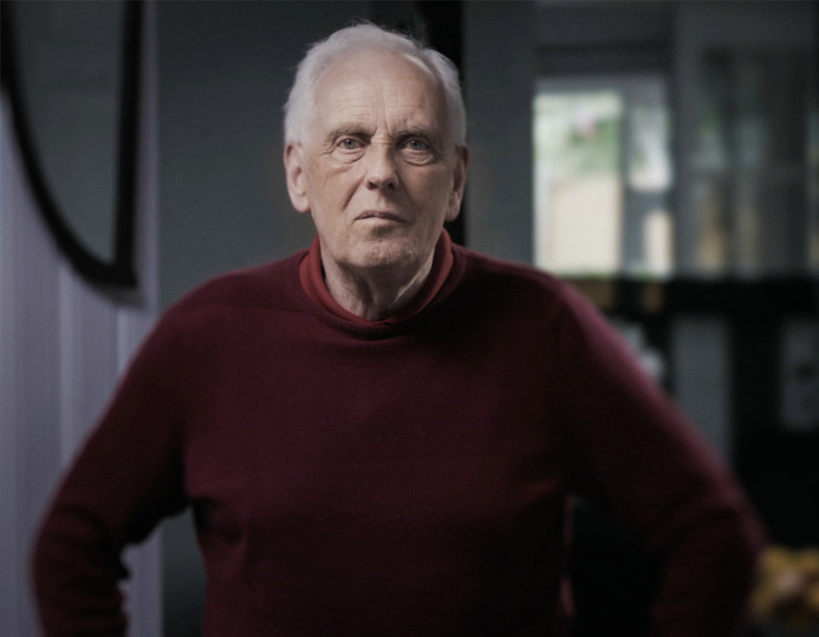 Murderers among us - true crime series on TG4