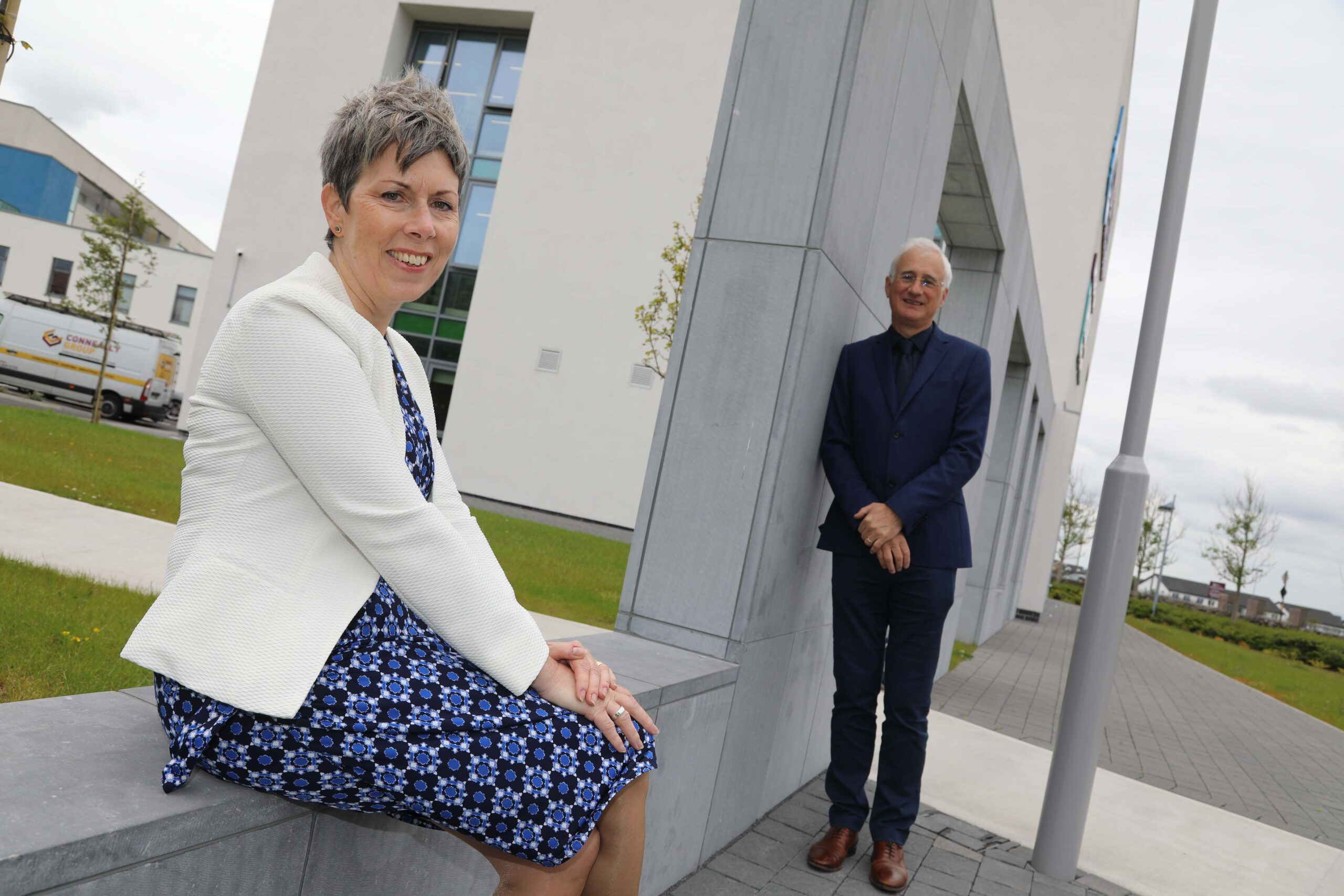 GMIT joins Lero, the SFI Research Centre for Software